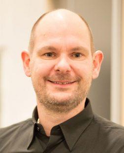 Jonas Hinge Hansen